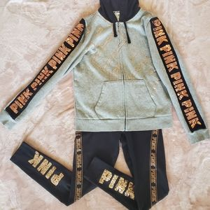 Bling outfit